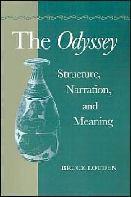 The Odyssey: Structure, Narration, and Meaning