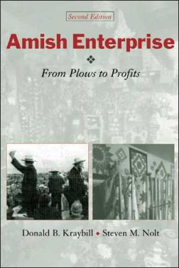 Amish Enterprise: From Plows to Profits