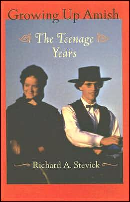 Growing up Amish: The Teenage Years
