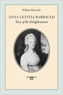 Anna Letitia Barbauld: Voice of the Enlightenment