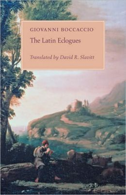 The Latin Eclogues