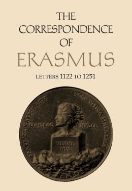 The Correspondence of Erasmus: Letters 1122-1251 (1520-1521)