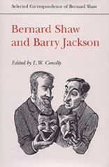 Bernard Shaw and Barry Jackson
