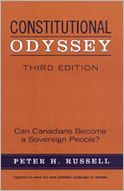 Constitutional Odyssey: Can Canadians Become a Sovereign People?