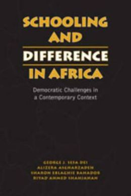 Schooling and Difference in Africa: Democratic Challenges in a Contemporary Context