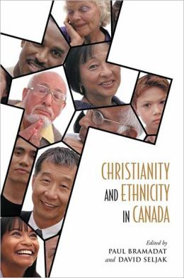 Christianity and Ethnicity in Canada