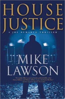 House Justice (Joe DeMarco Series #5)