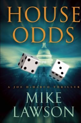 House Odds (Joe DeMarco Series #8)