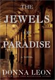 Book Cover Image. Title: The Jewels of Paradise, Author: Donna Leon