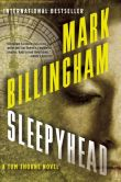 Book Cover Image. Title: Sleepyhead, Author: Mark Billingham