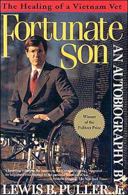 Fortunate Son: The Autobiograpy of Lewis B. Puller, Jr.