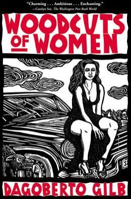 Woodcuts of Women: Stories
