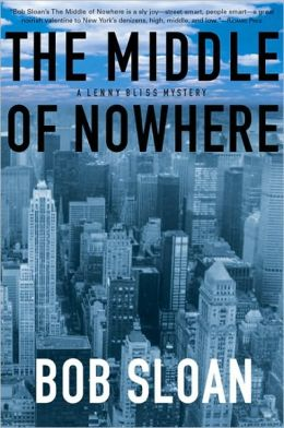 Middle of Nowhere: A Lenny Bliss Mystery