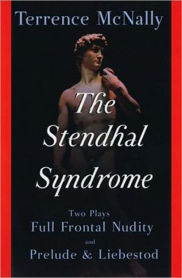 The Stendhal Syndrome: Full Frontal Nudity, Prelude & Liebstod