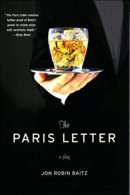 Paris Letter