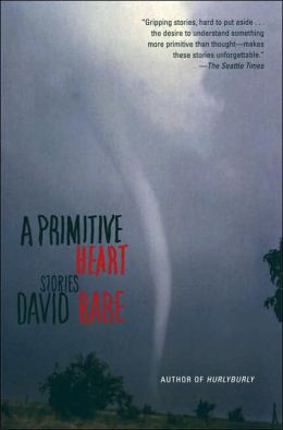 Primitive Heart: Stories