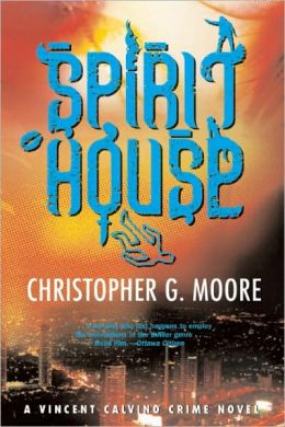 Spirit House (Vincent Calvino Series #1)