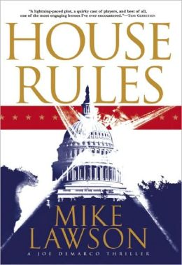 House Rules (Joe DeMarco Series #3)