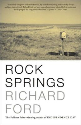 Rock Springs