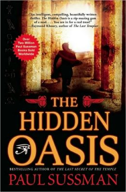 The Hidden Oasis