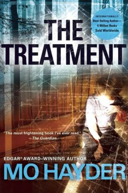 The Treatment (Jack Caffery Series #2)