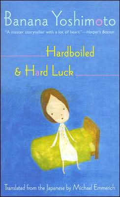 Hardboiled and Hard Luck