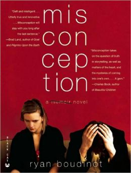 Misconception: A Novel