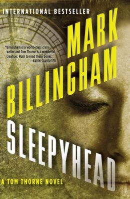 Sleepyhead (Tom Thorne Series #1)