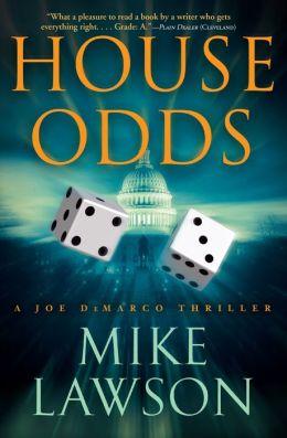 House Odds (Joe DeMarco Series #8)