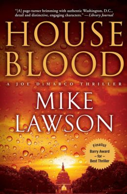 House Blood (Joe DeMarco Series #7)