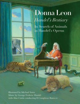Handel's Bestiary (Enhanced Edition)