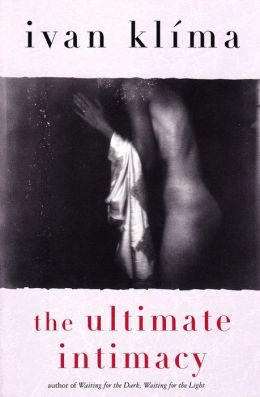 The Ultimate Intimacy