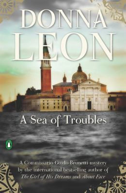A Sea of Troubles (Guido Brunetti Series #10)