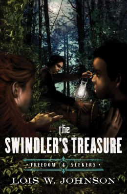 The Swindler's Treasure