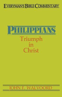Philippians Ebc