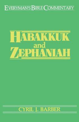 Habakkuk And Zephaniah