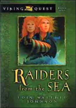 Raiders from the Sea (Viking Quest Series)