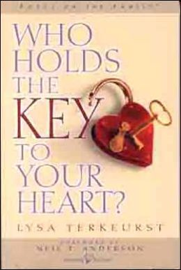 Who Holds the Key to Your Heart