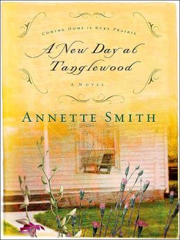 New Day at Tanglewood (Coming Home to Ruby Prairie Series)