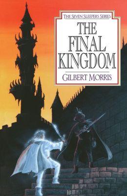 Final Kingdom (Seven Sleepers Series #10)
