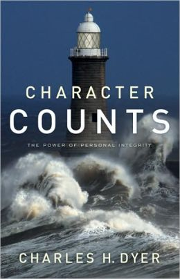 Character Counts: The Power of Personal Integrity