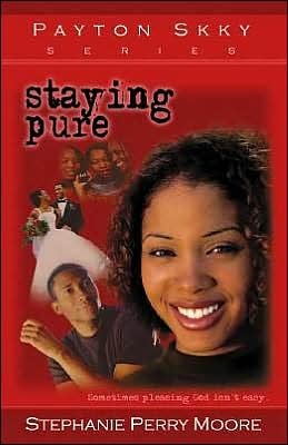 Staying Pure (Payton Skky Series #1)
