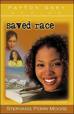 Saved Race (Payton Skky Series #3)