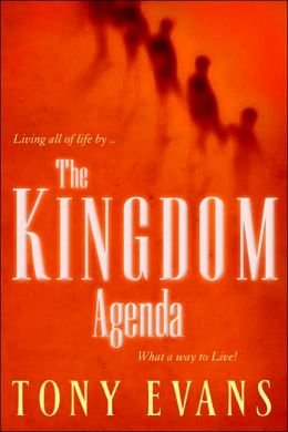Kingdom Agenda: What a Way to Live