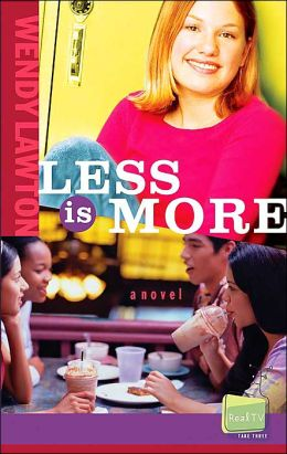 Less Is More (Real TV Series)