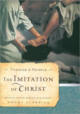 Imitation of Christ [Moody Classics Series]