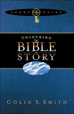 Unlocking the Bible Story: Study Guide 3