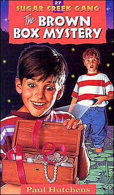 The Brown Box Mystery (Sugar Creek Gang Series #27)