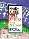 Read-Aloud Bible Stories 3