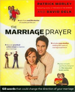 Marriage Prayer: 68 Words That Could Change the Direction of Your Marriage